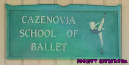 CazenoviaBallet